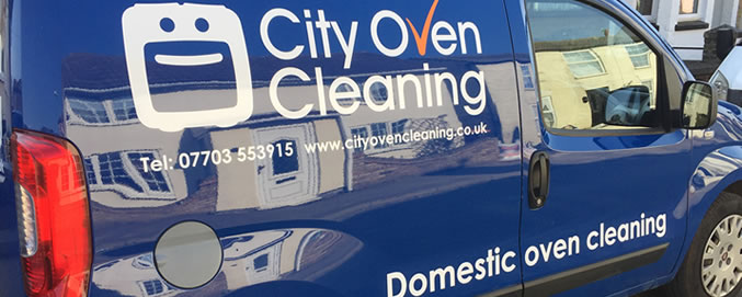 Reputable Oven Cleaners in Thanet
